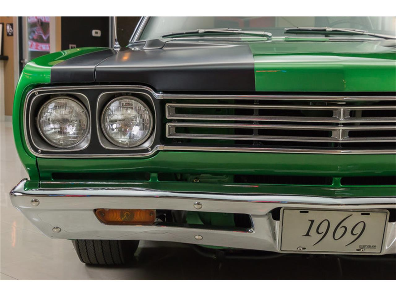 Large Picture of Classic '69 Road Runner - $79,900.00 - HYAT