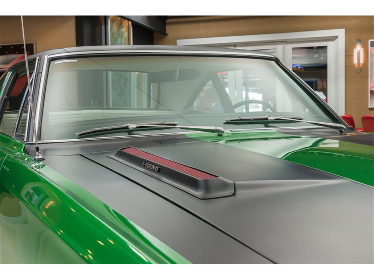 Large Picture of Classic 1969 Road Runner - $79,900.00 - HYAT