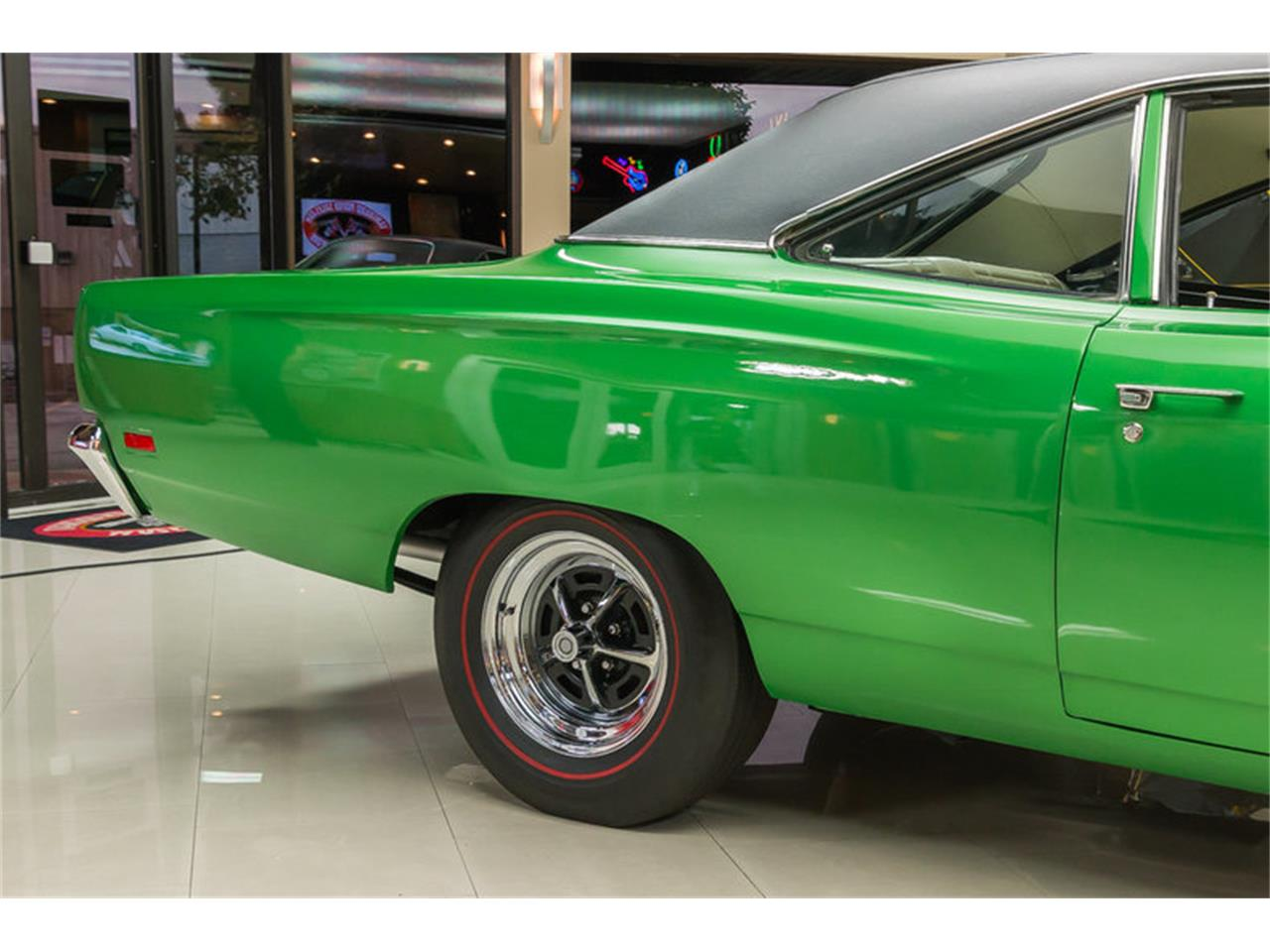 Large Picture of 1969 Road Runner located in Michigan - HYAT