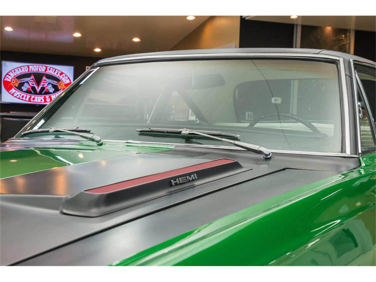 Large Picture of Classic '69 Road Runner located in Plymouth Michigan - $79,900.00 Offered by Vanguard Motor Sales - HYAT