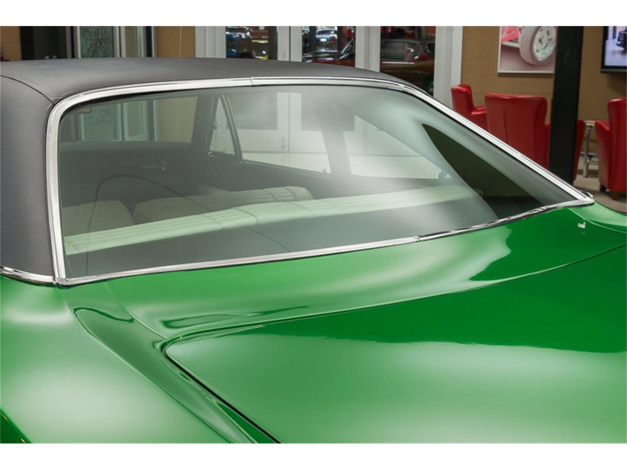 Large Picture of '69 Plymouth Road Runner located in Plymouth Michigan - $79,900.00 Offered by Vanguard Motor Sales - HYAT