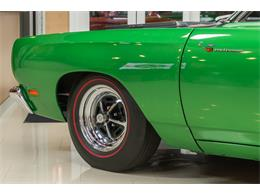 Picture of Classic 1969 Plymouth Road Runner located in Michigan Offered by Vanguard Motor Sales - HYAT