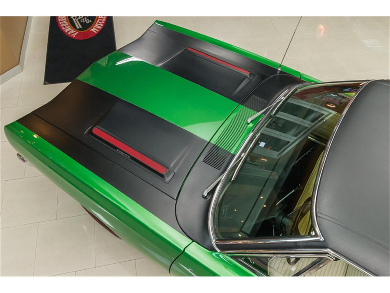 Large Picture of Classic 1969 Road Runner located in Plymouth Michigan - $79,900.00 - HYAT