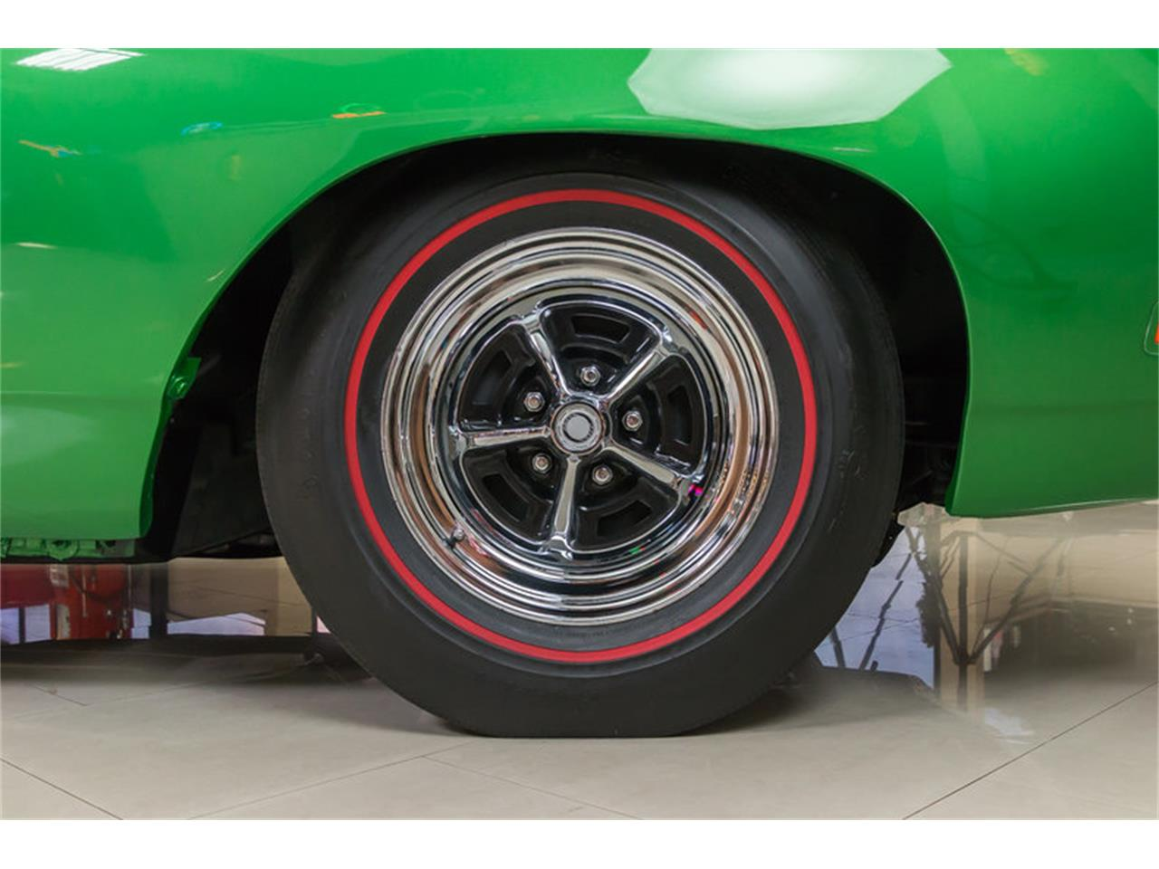 Large Picture of '69 Plymouth Road Runner - HYAT