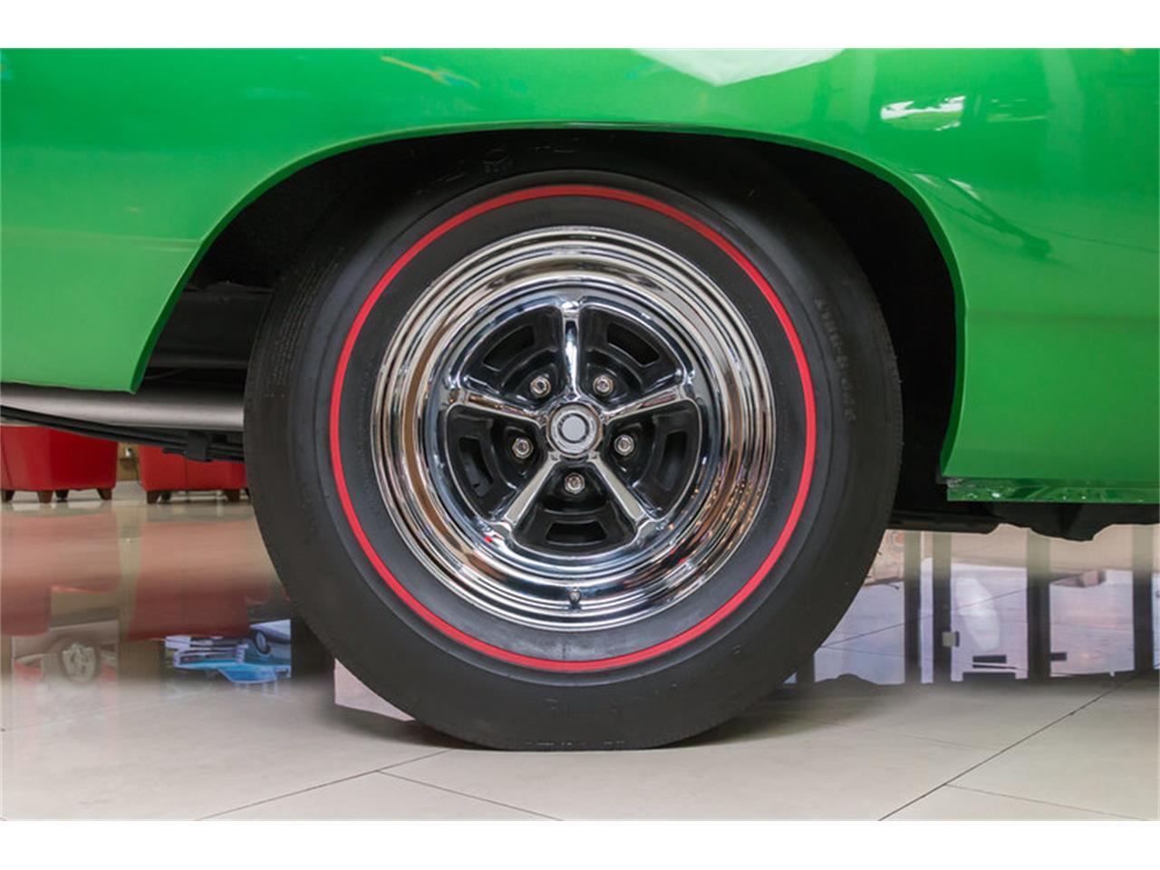 Large Picture of 1969 Plymouth Road Runner located in Plymouth Michigan Offered by Vanguard Motor Sales - HYAT