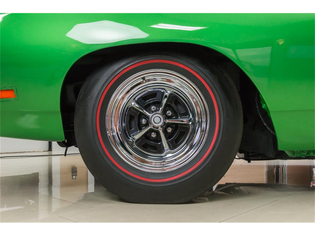 Large Picture of '69 Road Runner Offered by Vanguard Motor Sales - HYAT