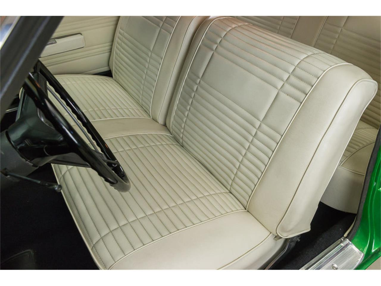 Large Picture of 1969 Road Runner located in Plymouth Michigan Offered by Vanguard Motor Sales - HYAT