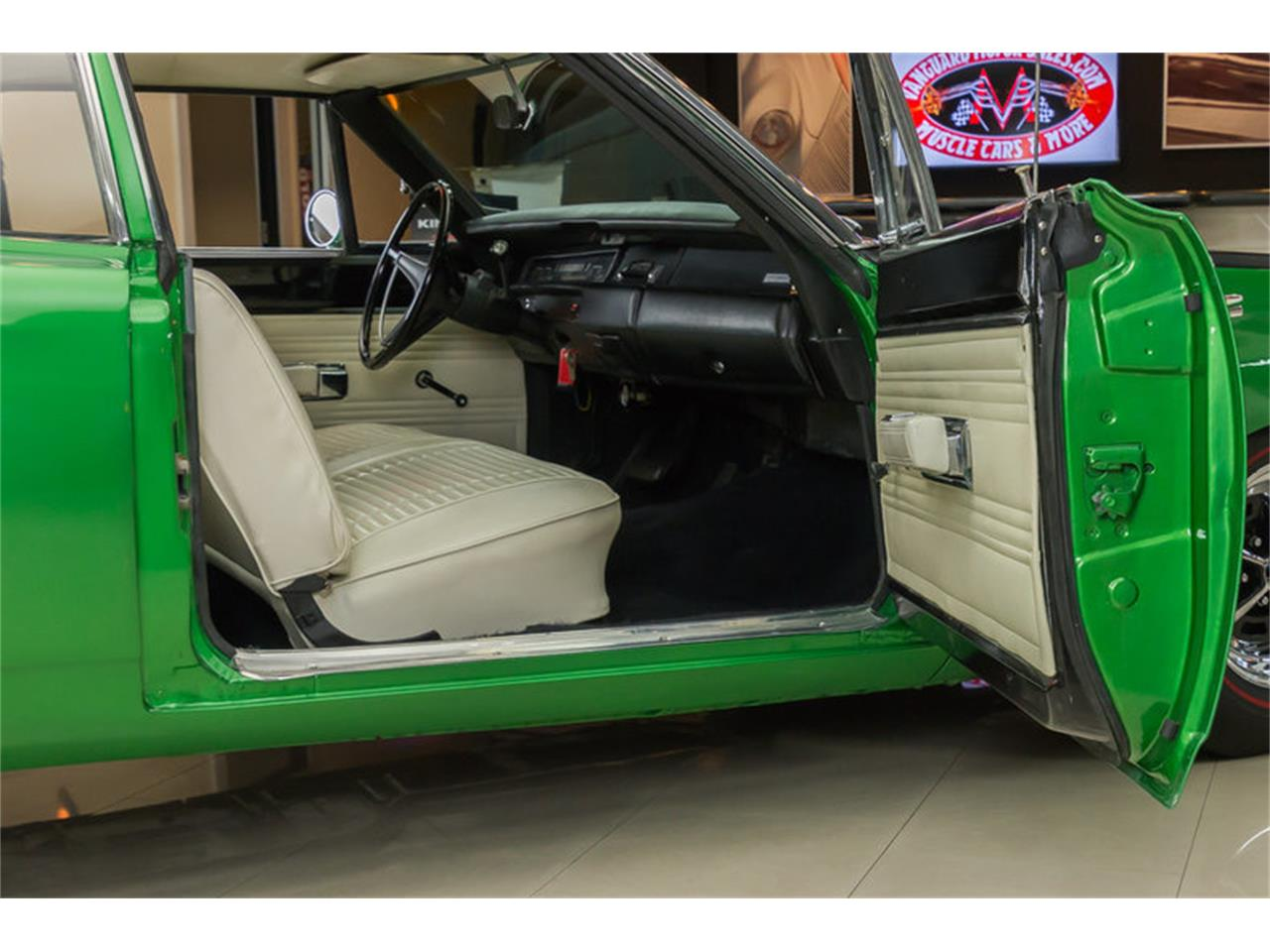 Large Picture of Classic '69 Road Runner located in Plymouth Michigan Offered by Vanguard Motor Sales - HYAT