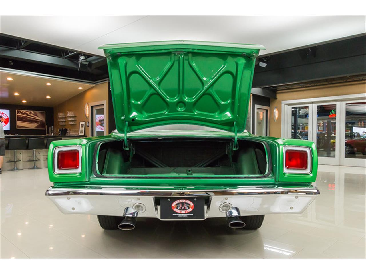 Large Picture of 1969 Road Runner located in Michigan - $79,900.00 - HYAT