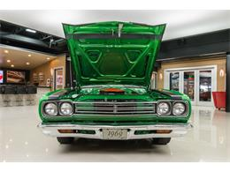 Picture of 1969 Plymouth Road Runner Offered by Vanguard Motor Sales - HYAT