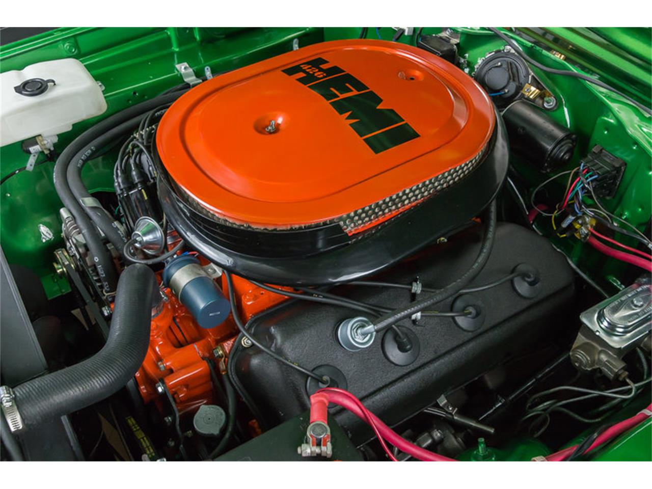 Large Picture of '69 Plymouth Road Runner - $79,900.00 - HYAT
