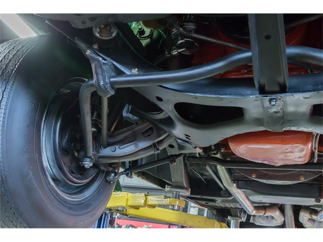 Large Picture of 1969 Plymouth Road Runner located in Michigan - $79,900.00 Offered by Vanguard Motor Sales - HYAT