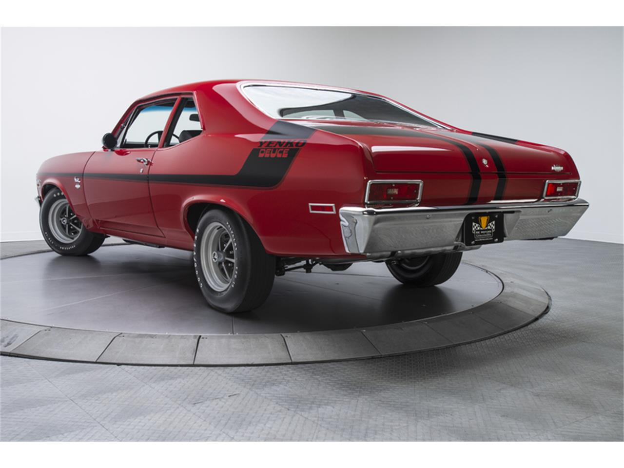 Large Picture of '70 Nova - HYB6
