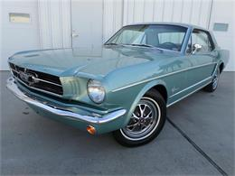 Picture of 1965 Ford Mustang Offered by Texas Trucks and Classics - HYFV