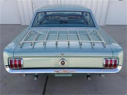 Picture of Classic '65 Ford Mustang Offered by Texas Trucks and Classics - HYFV