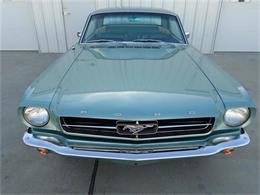 Picture of '65 Ford Mustang - HYFV