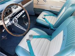 Picture of 1965 Mustang - $29,900.00 Offered by Texas Trucks and Classics - HYFV
