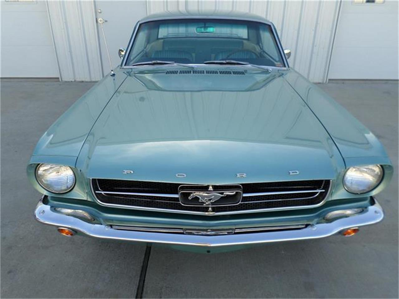 Large Picture of '65 Ford Mustang - $29,900.00 - HYFV