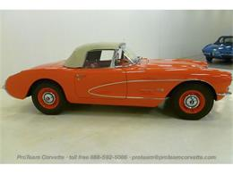 Picture of '57 Corvette - HYNY