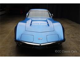 Picture of Classic '69 Chevrolet Corvette located in West Chester Pennsylvania Auction Vehicle - HYYM