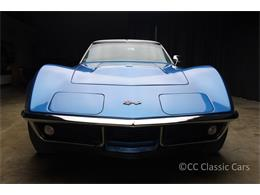 Picture of Classic 1969 Chevrolet Corvette Offered by CC Classic Cars - HYYM