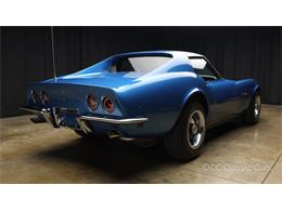 Picture of 1969 Chevrolet Corvette located in West Chester Pennsylvania Offered by CC Classic Cars - HYYM