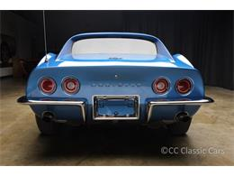 Picture of Classic '69 Chevrolet Corvette located in Pennsylvania Auction Vehicle - HYYM