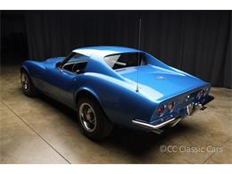 Picture of '69 Chevrolet Corvette located in West Chester Pennsylvania Offered by CC Classic Cars - HYYM