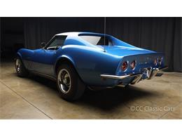 Picture of '69 Chevrolet Corvette located in Pennsylvania - HYYM