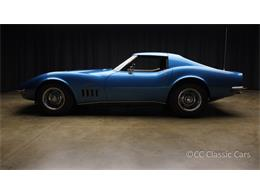 Picture of 1969 Corvette Offered by CC Classic Cars - HYYM
