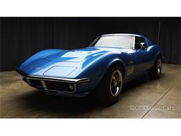 Picture of Classic 1969 Chevrolet Corvette located in West Chester Pennsylvania Auction Vehicle Offered by CC Classic Cars - HYYM