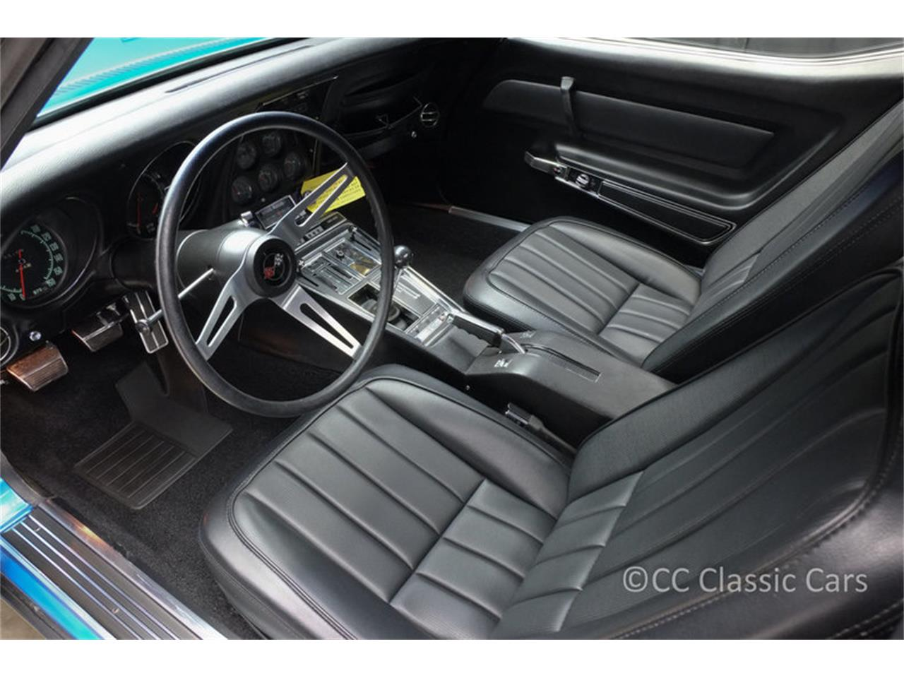 Large Picture of Classic '69 Corvette located in Pennsylvania Offered by CC Classic Cars - HYYM