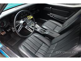 Picture of Classic '69 Chevrolet Corvette located in Pennsylvania Offered by CC Classic Cars - HYYM