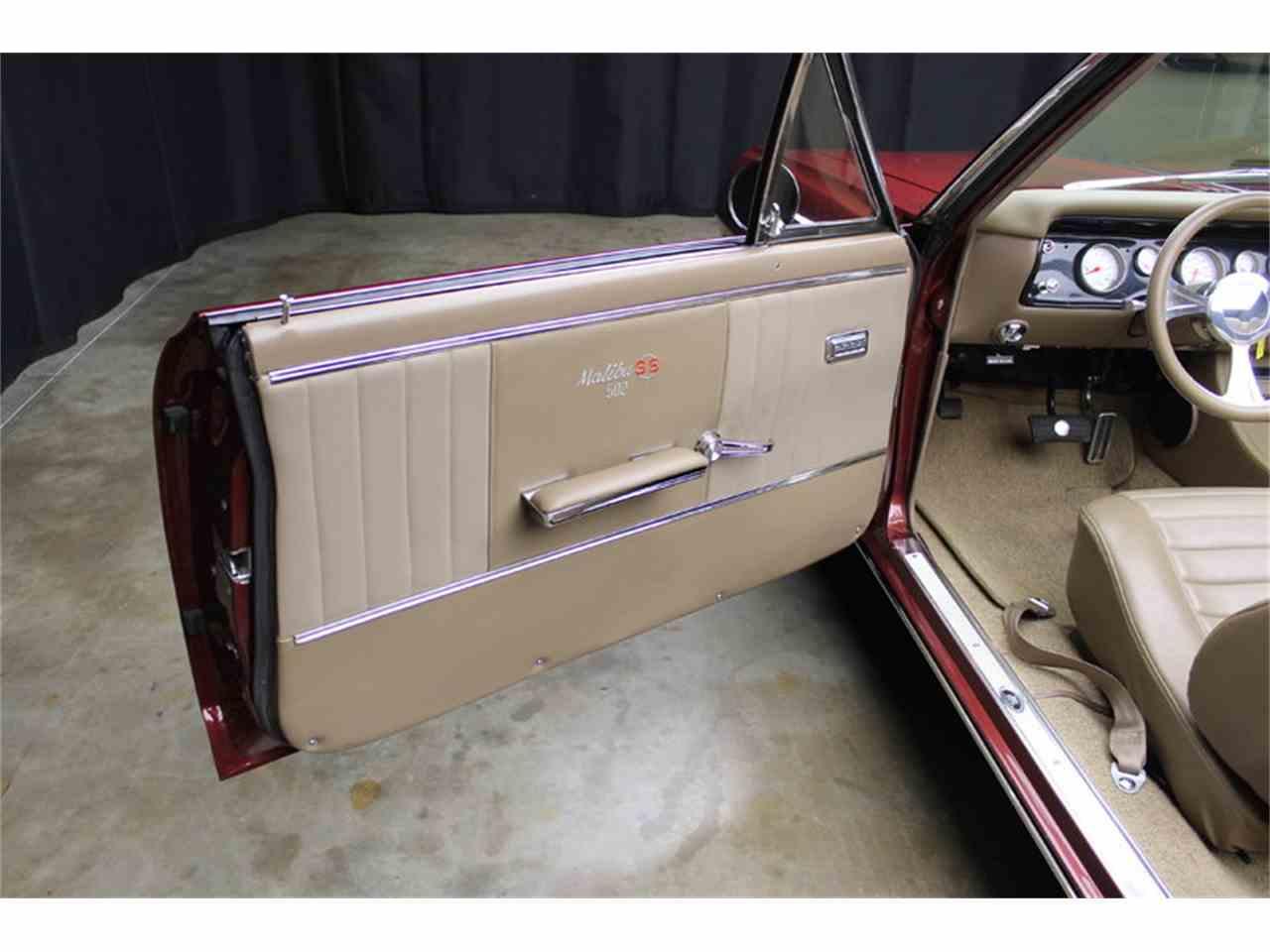 Large Picture of '64 Chevelle Malibu - HYZ6