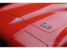 Picture of '66 Corvette Auction Vehicle - HZ0A
