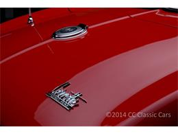 Picture of Classic '66 Chevrolet Corvette Offered by CC Classic Cars - HZ0A