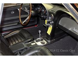 Picture of Classic '66 Corvette Auction Vehicle - HZ0A