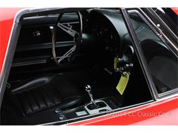 Picture of Classic '66 Corvette located in West Chester Pennsylvania Auction Vehicle Offered by CC Classic Cars - HZ0A