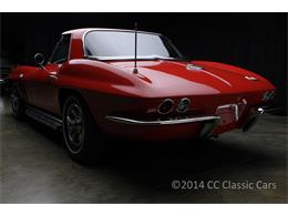 Picture of Classic 1966 Corvette located in West Chester Pennsylvania - HZ0A