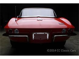 Picture of '66 Chevrolet Corvette - HZ0A