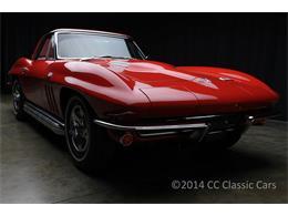 Picture of Classic 1966 Chevrolet Corvette - HZ0A