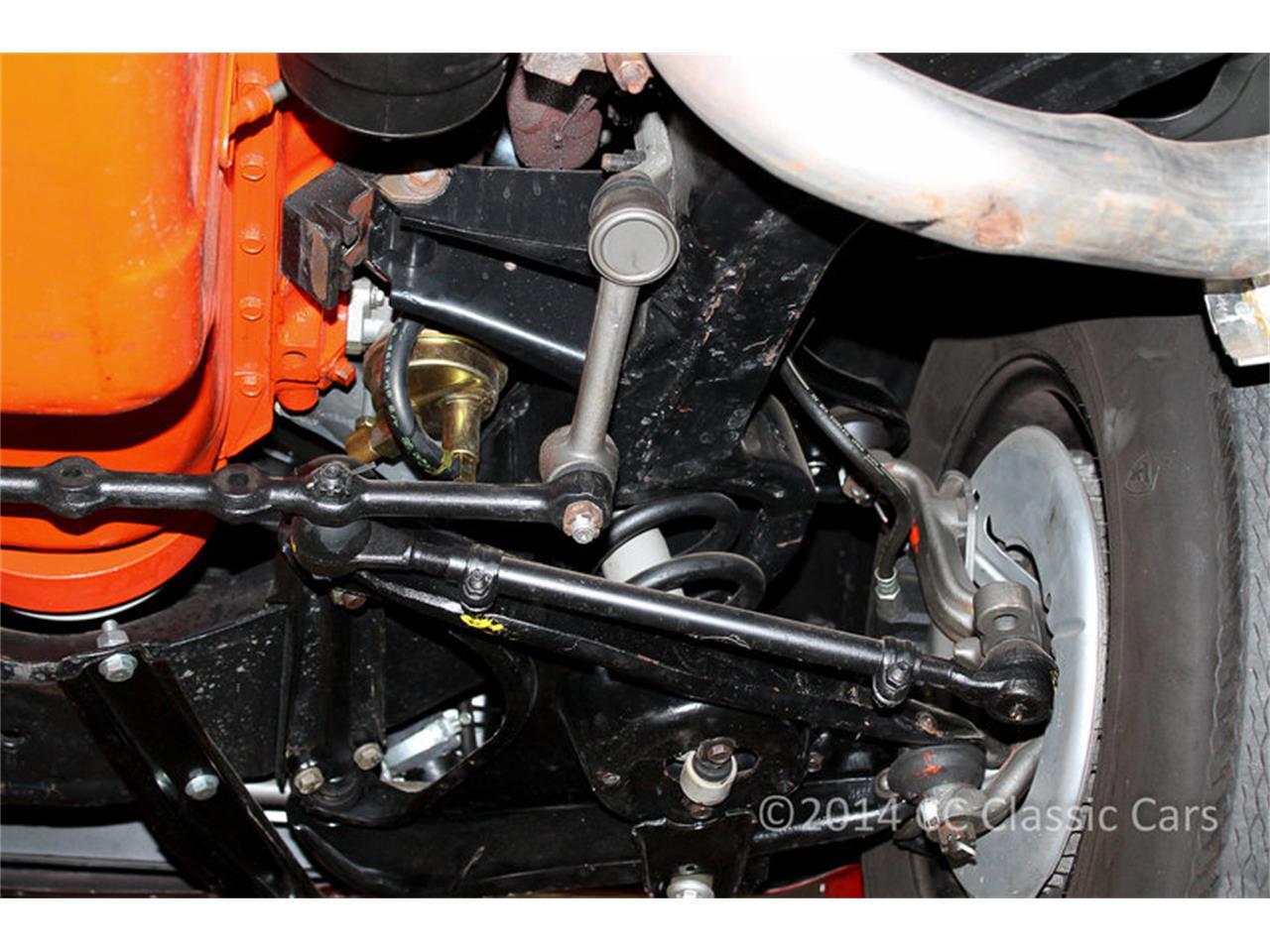 Large Picture of '66 Corvette - HZ0A