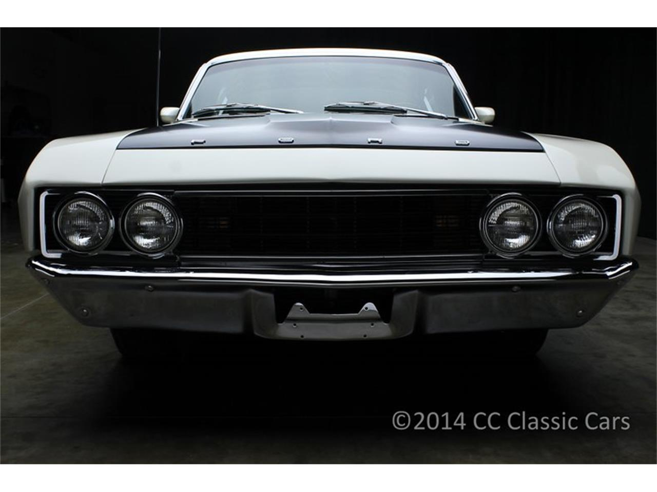Large Picture of '69 Torino located in West Chester Pennsylvania - $69,900.00 Offered by CC Classic Cars - HZ0H