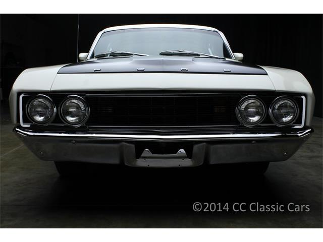 Picture of '69 Ford Torino Offered by  - HZ0H