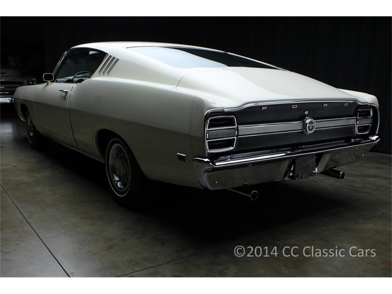 Large Picture of Classic '69 Ford Torino - $69,900.00 Offered by CC Classic Cars - HZ0H