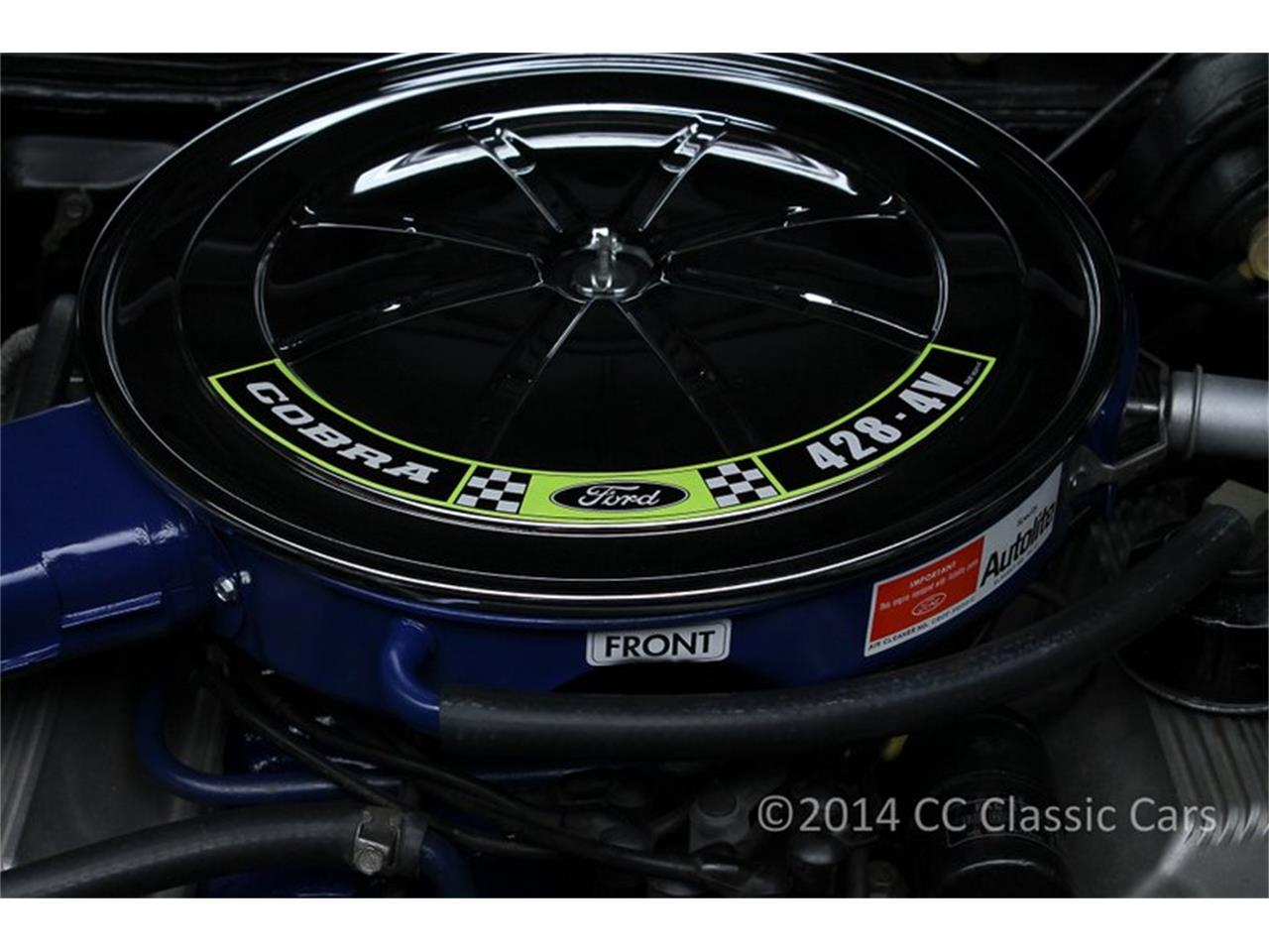 Large Picture of 1969 Torino located in Pennsylvania Offered by CC Classic Cars - HZ0H