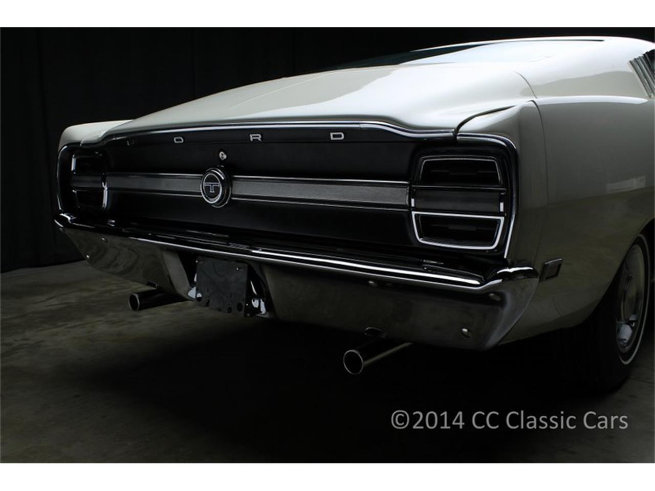 Large Picture of Classic '69 Ford Torino located in West Chester Pennsylvania - $69,900.00 - HZ0H