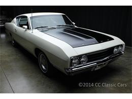 Picture of 1969 Ford Torino located in Pennsylvania - HZ0H