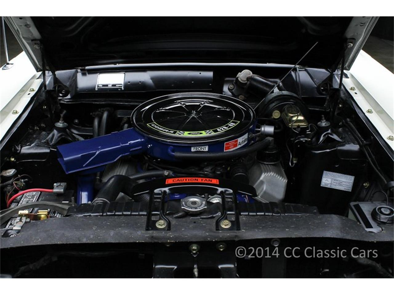 Large Picture of Classic '69 Ford Torino Offered by CC Classic Cars - HZ0H