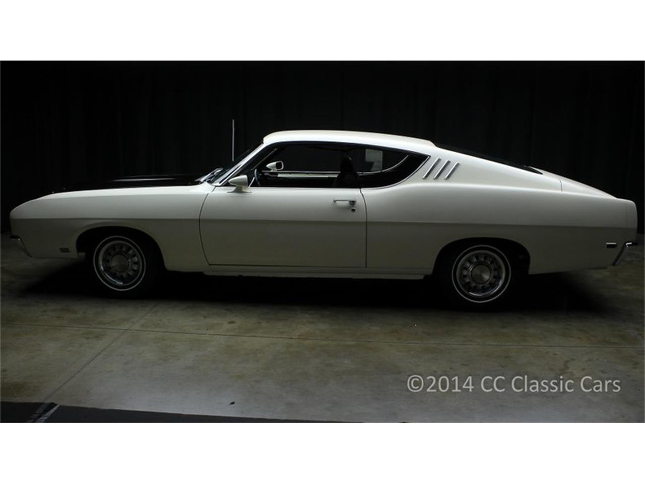 Large Picture of 1969 Torino located in Pennsylvania - $69,900.00 - HZ0H